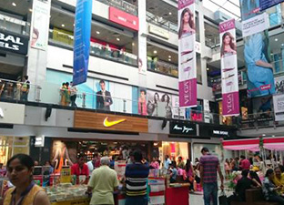 Shopping Mall & Multiplex Advertising