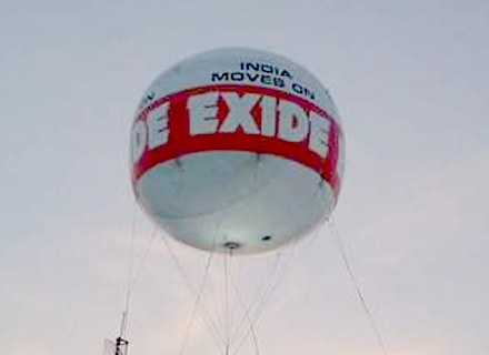 Sky Balloon Advertising